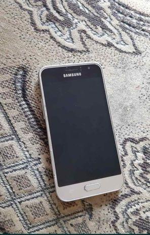 Samsung j120 розбитий екран