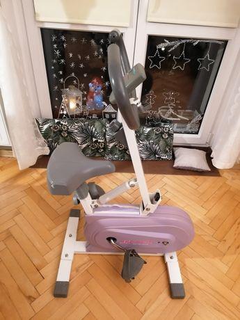 Rower treningowy dwufunkcyjny