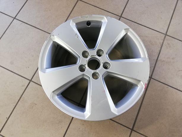 "Felga Audi 5x112 ET 51 7,5J 17"""