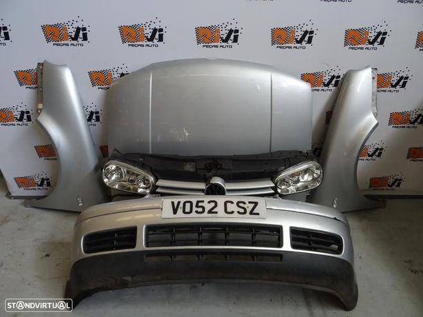 Frente Completa Volkswagen Golf Iv (1J1) Frente Completa Vw Golf 4 1.