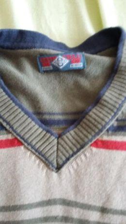 Męski sweter Springfield, r. L