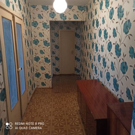 Сдам 3-х комнатную квартиру от хозяина.