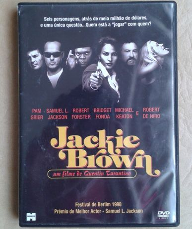 Jackie Brwon (original)