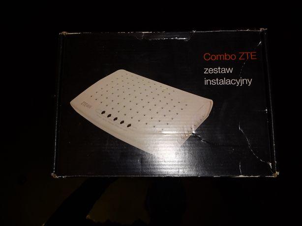 Nowy Zestaw instalacyjny Combo ZTE