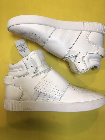 Кроссовки Adidas Tubular Invader Strap оригинал
