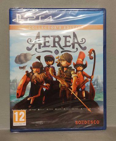 PlayStation 4! Aerea Collector's Edition! PS4 - Polecam