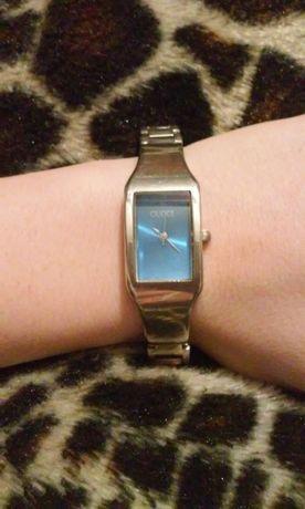 zegarek damski bransoleta markowy