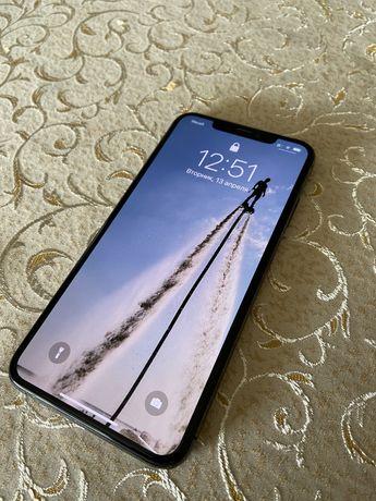 Iphone xs max 256 Gb Dual Sim