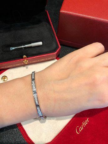 Браслет Cartier Love (тонкий)