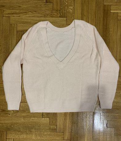 Ivyrevel marion knit пуловер свитер кофта новый  (Zara, Reserved)
