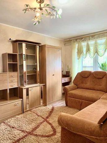 Продаётся двухкомнатная квартира на Говорова Л4