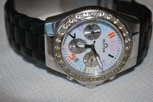 Relógio Eletta Vilamoura original (Chronograph 10 ATM)