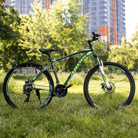 Новый горный велосипед Ardis Shultz 27 колеса 19 алюминий рама