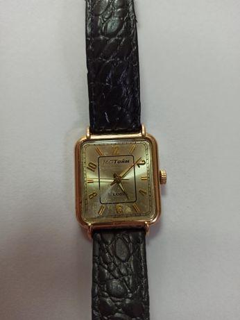 Золотий годинник МакТайм