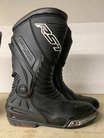 Buty motocyklowe RST Tractech evo 3 rozmiar 42