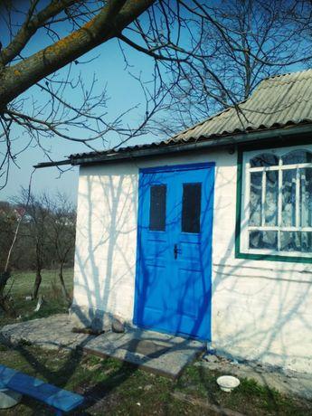 Продам будинок в селі Високе Тетіївського району Київської області