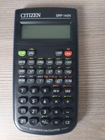 Kalkulator naukowy CITIZEN