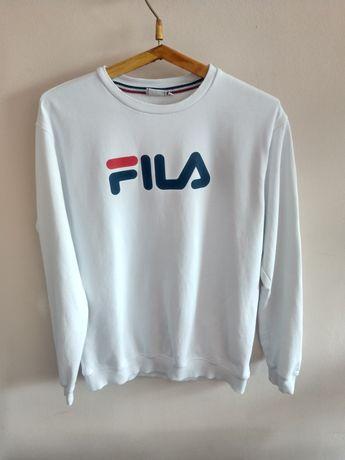 Свитшот FILA big logo Л размер