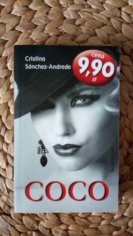 Coco Cristina Sanchez Andrade Chanel
