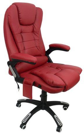 Офисное кресло з массажем BSB Бонро. Супер цена!