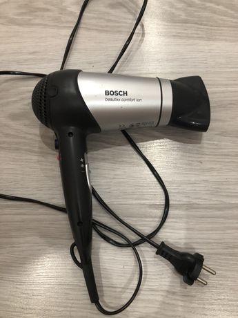 Фен не рабочий Bosch. На запчасти.