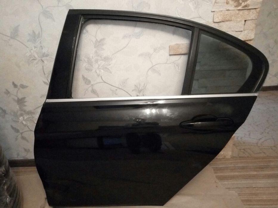 Дверь задняя BMW-F30 Киев - изображение 1