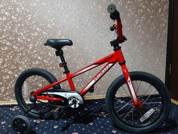 Продам велосипед Specialized 16