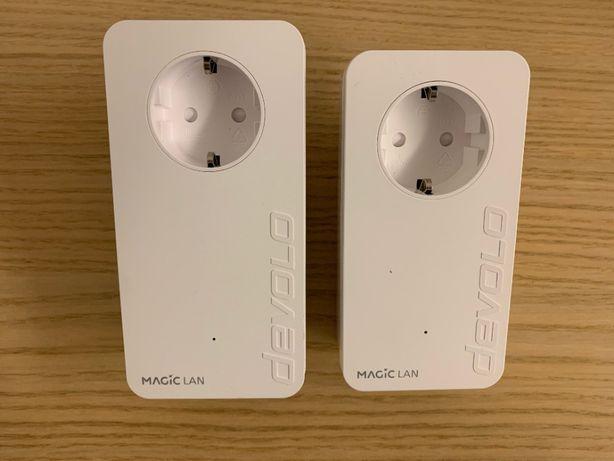 Powerline Devolo Magic LAN 2 triple starter kit
