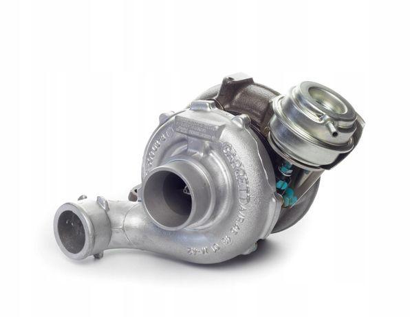 TURBINA Turbosprężarka AUDI VW SKODA 2.5 TDI 150KM 155KM 163KM 180KM