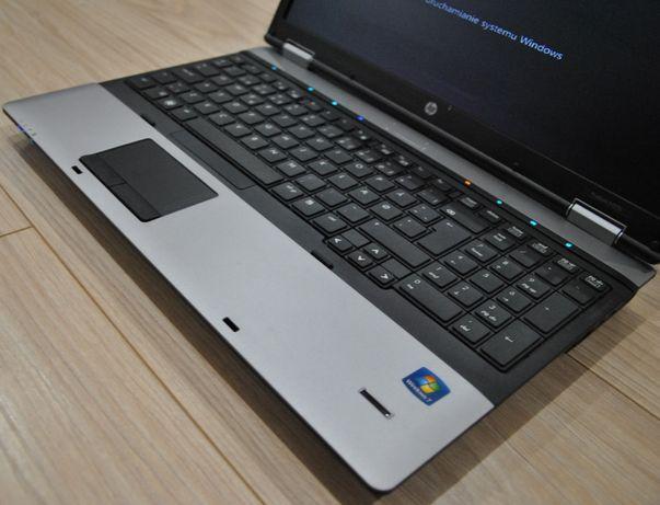 HP Probook AMD/2.1GHz/500GB/4GB/bat.3h SPr/Gw
