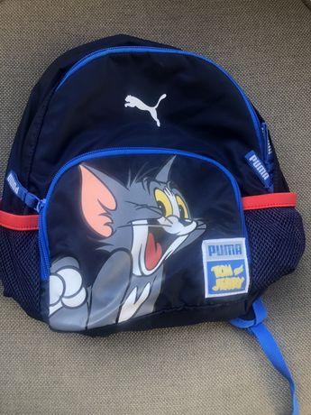 Plecak mały Puma plecaczek