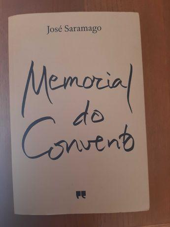 Livro Memorial do convento