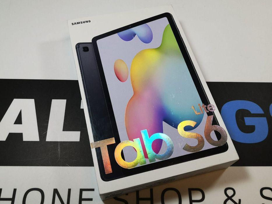 Sklep nowy tablet Samsung Tab S6 Lite Gray 64Gb P615 10,4'' LTE Gdańsk - image 1