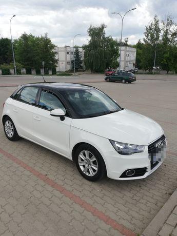 Audi A1 1.6 TDI 90 KM