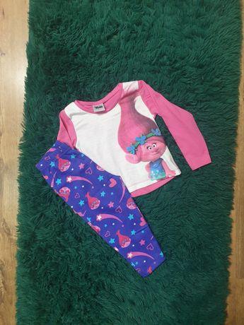 Piżama nowa r.86/92 Disney