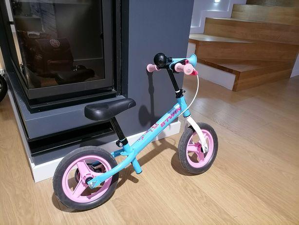 Rowerek biegowy B'Twin - stan prawie nowy