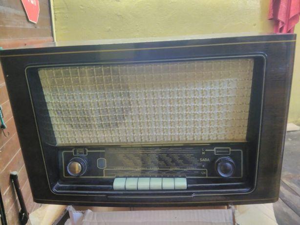 Radio Saba Villingen W III