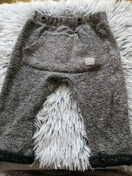 Spodnie Zara 2/3 latka