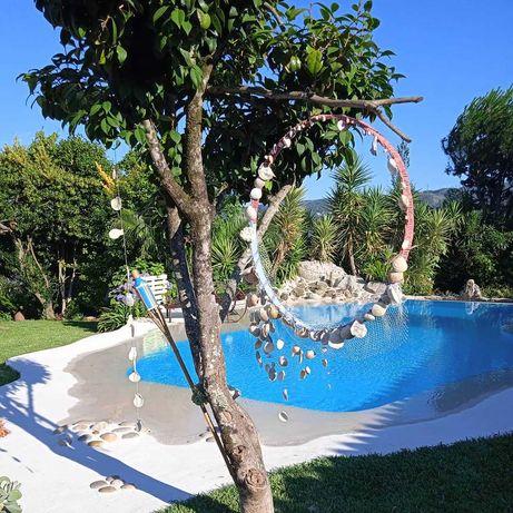 Quinta da Bornaria-Férias de sonho.