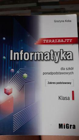 Informatyka klasa 1