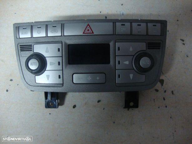 Climatronic AC Lancia Musa 735387666
