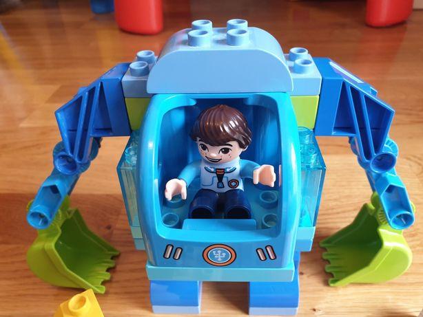 Lego Duplo Робот Екзокостюм 10825
