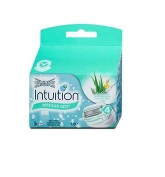 Wilkinson Intuition Sensitive Care wkłady do maszynki do golenia
