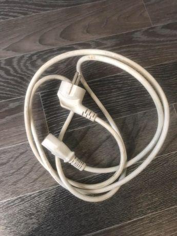 Продам сетевой шнур (кабель питания) для ПК.