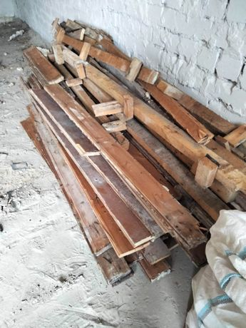 Отдам деревянный пол на дрова - Бесплатно, Самовывоз