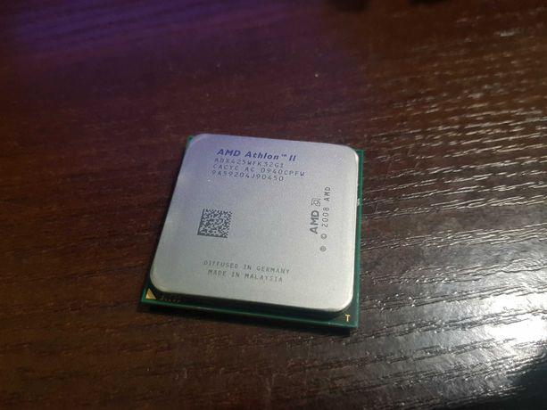 Процессор AMD Athlon II x3 425 (2.7 ГГц) AM3