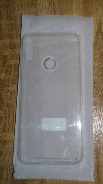 Силіконовий чохол Xiaomi Redmi Note 7