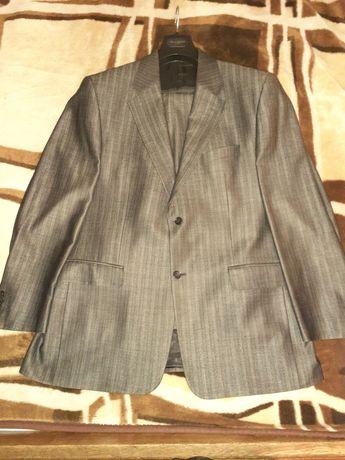 Продам мужской итальянский костюм Bruno Bellini 56 разм. 6 рост