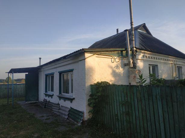 Продам пів будинку Макаров