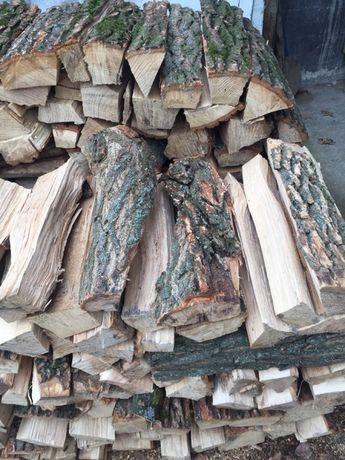 рубані дрова.